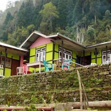Nirmala Village Resort, Kalimpong